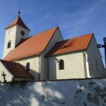 F – 141. Výlet – Čakov, mlýn Podevráž a Kamenný Újezd