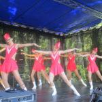 Obecní ples Ločenice