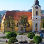 148. Výlet – JE Temelín, zaniklé obce a Týn nad Vltavou